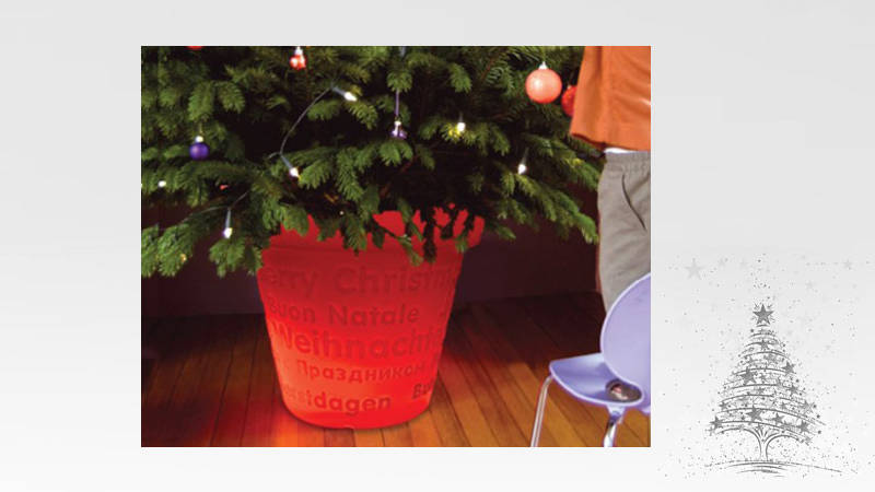Ilumina tu casa en Navidad