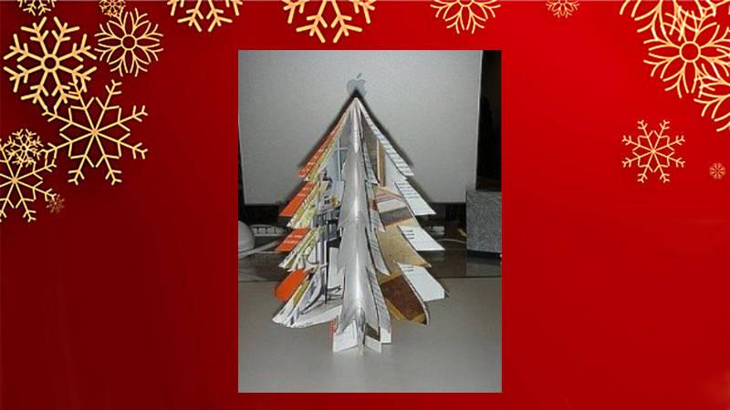 ¿Cómo crear un Árbol Navideño original para decorar nuestro hogar?