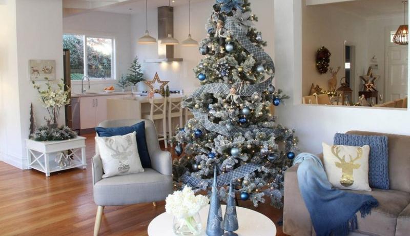 Decoración super original para el Árbol de Navidad