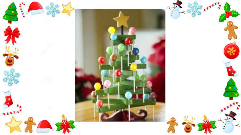 ¿Cómo escoger la temática de tu árbol navideño?