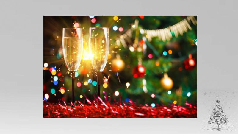 Ideas sencillas para no gastar tanto en Navidad