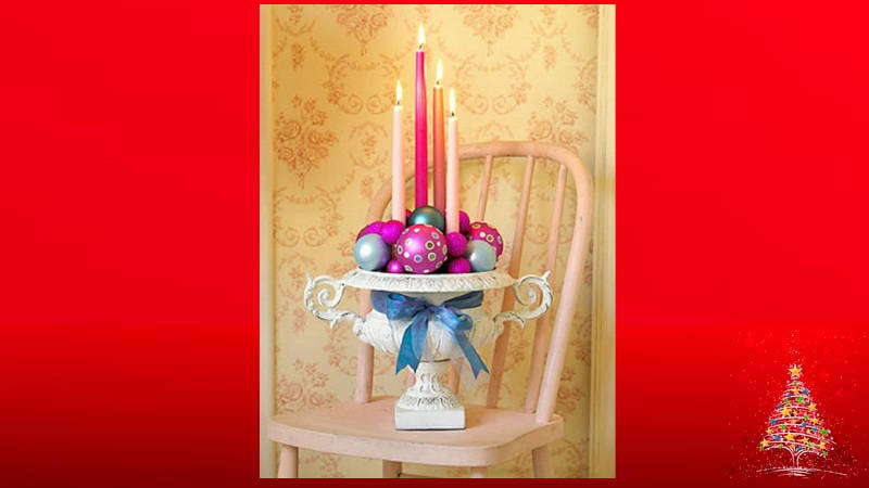 Haz una Navidad rosa