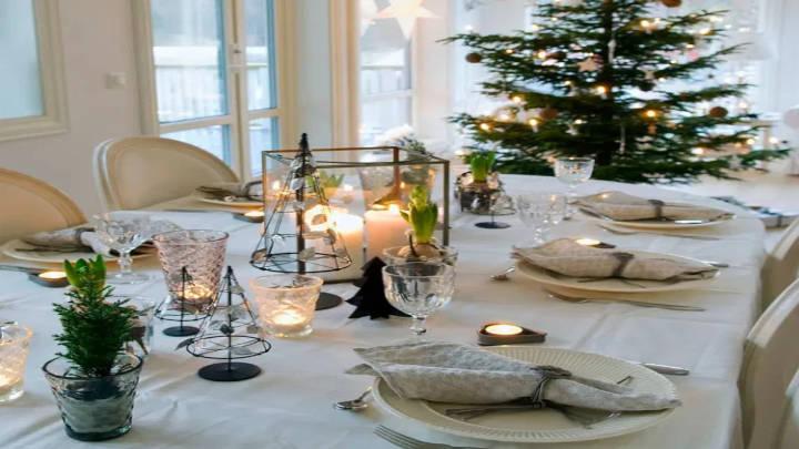 El ambiente nórdico y festivo que tanto deseabas