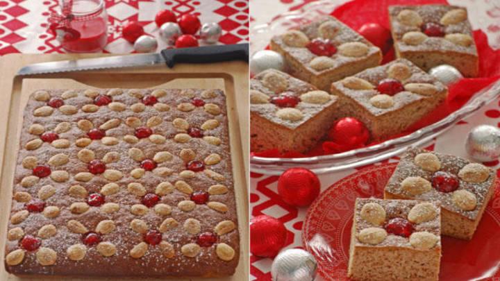 Una receta de Navidad que engalana tu mesa y  halaga a los invitados.