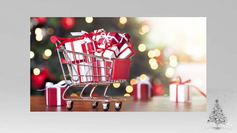 Poco presupuesto para navidad