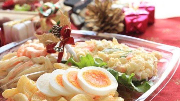 platos típicos Argentina para Navidad